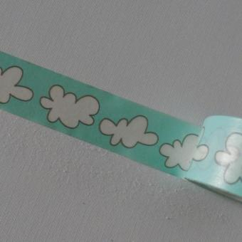 Harga Cloud AR#1388 Washi Tape 20mm x 10m