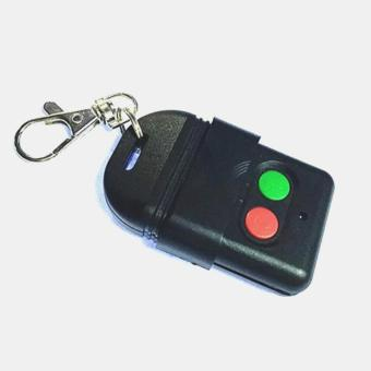 Harga 3pcs Singapore malaysia 5326 433mhz dip switch auto gate duplicate remote control key fob - intl