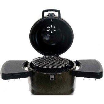 Broil King Keg 4000 Charcoal Grill - BK911770 - 3