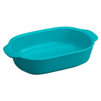 Harga CW by CorningWare Baker Blue