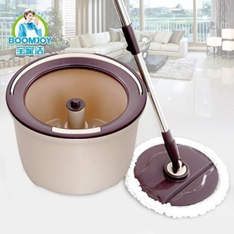 Harga Boomjoy® M7 Spin Mop (Official Store)