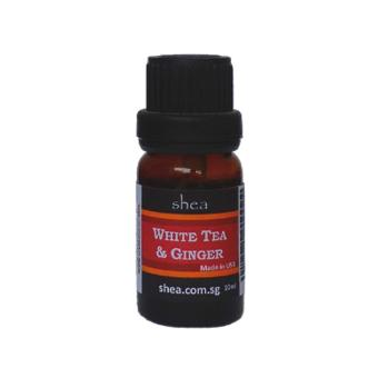 Harga White Tea & Ginger Fragrance Oil