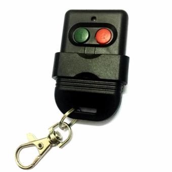 Harga 4pcs Singapore malaysia 5326 330mhz dip switch auto gate duplicate remote control key fob - intl