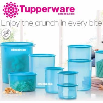 Harga TUPPERWARE One Touch Canister Large 4.3L