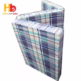 Harga Bee 3 Fold Mattress 4 inch