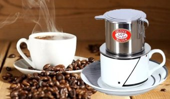 Harga Vietnamese Coffee Filter