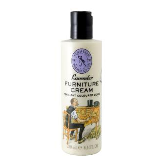 Harga RENOWNED LAVENDER FURNITURE CREAM, LIGHT