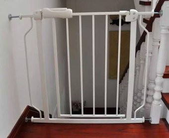 Harga Auto Swing Safety Gate