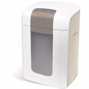 Harga Bonsaii 4S30 Cross-cut Level 4 Paper Shredder with 4 Hours Continuous Shredding