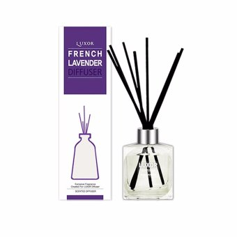 Harga Luxor French Lavender Diffuser