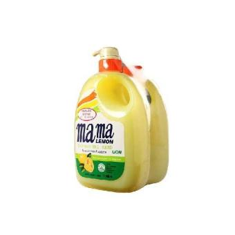 Harga Mama Lemon Dishwashing Liquid - Natural Lemon 1 L Plus 1 L Refill