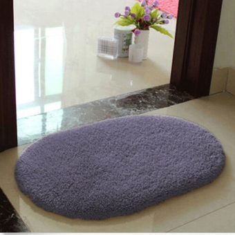 Harga Jetting Buy Bedroom Bath Mat Soft Absorbent Purple 46