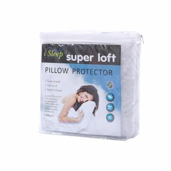 Harga iSleep Hotel Pillow Protector with Mite Guard