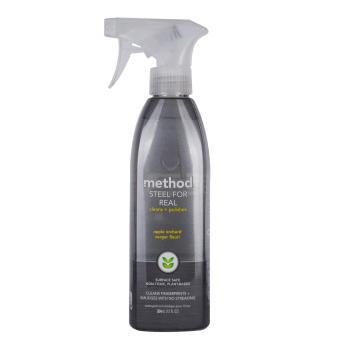 Harga method stainless steel polish - apple orchard 354ml