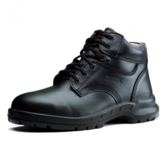 Harga King's Men Wear Safety shoes-KWS803-by Honeywell-Mid Cut, Anti-Static, Light-Weight, Anti-Slip, Pierce-Sole Resistant, Comfort and Breathable