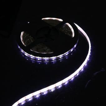 Harga Battery USB Powered LED Strip 3528 SMD White 2m - intl