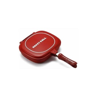 Happy Call New Fish Double Sided Pan (Normal) Model - 0000045473