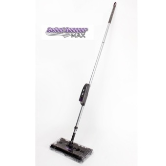 Harga Kenqo Swivel Sweeper Max
