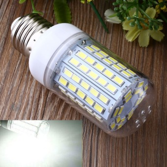Harga E27 AC220V 30W 96LED Corn Bulb Cover For Industrial Home Bedroom Bar Bright