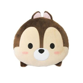 Harga Disney Tsum Tsum Plush Cushion Chip