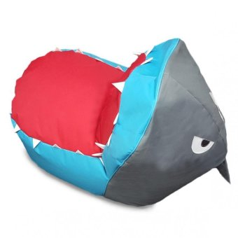 Harga BFG Furniture Shark Bean Bag