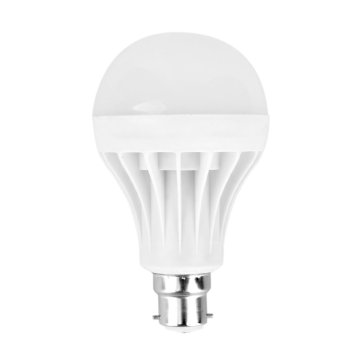 B22 5w Led Bayonet Bulbs Energy Saving Lamp White Light 220v