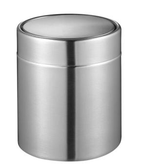 Harga Eko Fandy Table Bin (Silver)