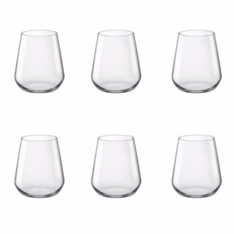 Harga Inalto Uno Crystal Water Glass