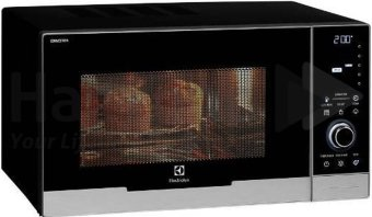 Harga Electrolux Convection Grill Microwave Oven 30L EMS3087X