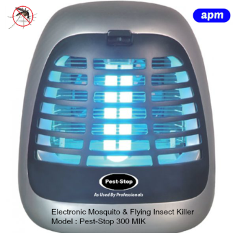 Harga APM_Pest-Stop 300 MIK Mosquito and Flying Insect Killer