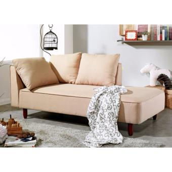 Luri Sofabed (Light Brown) (Free Delivery) - 2