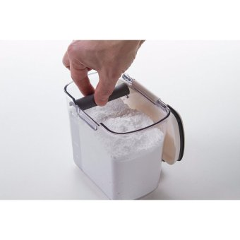 Prepworks by Progressive Powdered Sugar ProKeeper(White) - 2