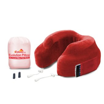 Harga Cabeau Memory Foam Evolution Pillow™ (Cherry)