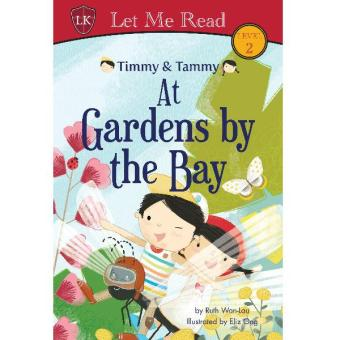 Harga Timmy & Tammy At Gardens by the Bay