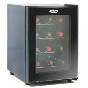 Harga Farfalla FWC40BK 40L Electric Wine Cooler