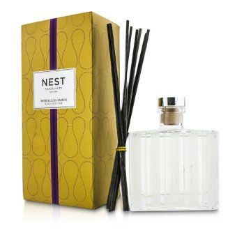Harga Nest Reed Diffuser Moroccan Amber 175ml