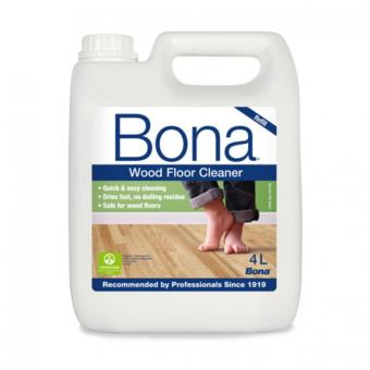 Harga Bona Care Wood Floor Cleaner Refill (4L)