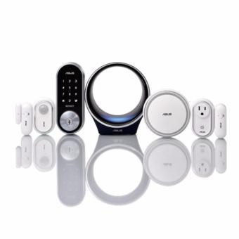 ASUS SmartHome Temperature/Humidity Sensor (TS101) - 5