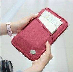 Harga XI Multi-Function purse high quality ticket package card package di bag wallet ticket package New Style Large Storage Bag Law
