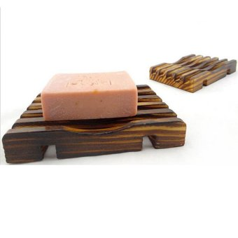 Harga Jetting Buy Natural Wood Soap Storage Holder