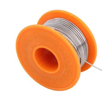 Tin Lead Solder Core Flux Soldering Welding Solder Wire Spool Reel 0.8mm - 2