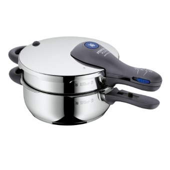 Harga WMF Perfect Plus Pressure Cooker Junior Set