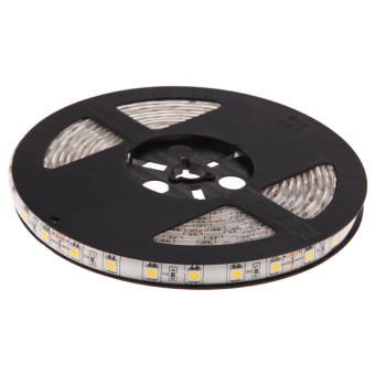 Harga 5M 5050 SMD 300 LED Strip Light Waterproof(Yellow)