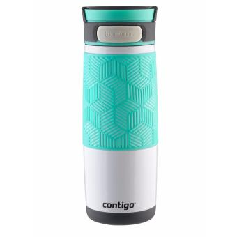 Contigo AUTOSEAL Transit Stainless Steel Travel Mug, 16 oz