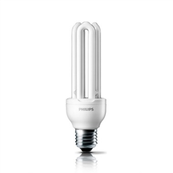Harga Philips Essential Bulb 23W E27 Cap Cool Daylight x 6
