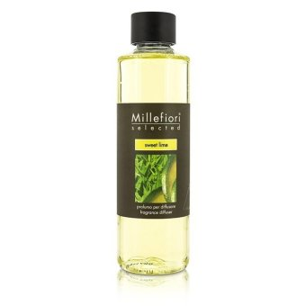 Harga Millefiori Selected Fragrance Diffuser Refill - Sweet Lime 250ml/8.45oz - intl