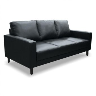 Harga Cloud 3 Seater Black