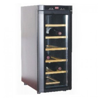 Harga Farfalla FWC41EC 40L Electric Wine Cooler