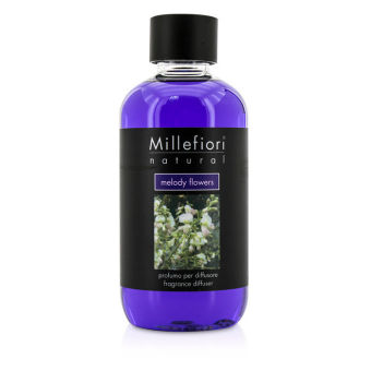 Harga Millefiori Natural Fragrance Diffuser Refill - Melody Flowers 250ml/8.45oz - intl