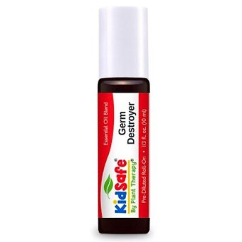 Harga Plant Therapy Kids Safe Germ Destroyer 10ml Pre Diluted Roll on